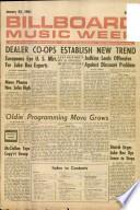 23 gen 1961