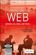 Thinking On The Web  Berners Lee  Godel And Turing