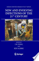 New And Evolving Infections Of The 21st Century Book PDF