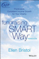 Fundraising the SMART Way, + Website