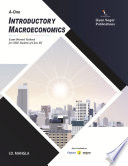 A-One INTRODUCTORY MACROECONOMICS