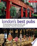 London's Best Pubs
