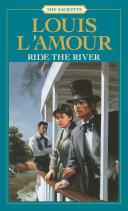 Ride the River Pdf/ePub eBook