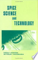 Spice Science and Technology