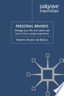 Personal Brands PDF Book
