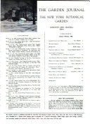 Garden Journal Book PDF