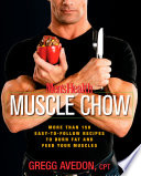 Men s Health Muscle Chow Book
