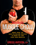 Men s Health Muscle Chow