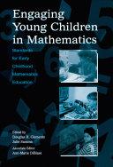 Engaging Young Children in Mathematics Pdf/ePub eBook