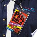 Backstage Pass to the Bible - New Testament Pdf/ePub eBook