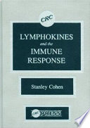 The Role of Lymphokines in the Immune Response