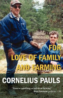 For Love of Family and Farming