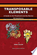 Transposable Elements Book
