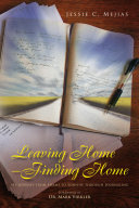 Pdf Leaving Home--Finding Home