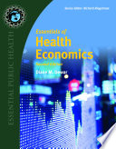 Essentials of Health Economics Book