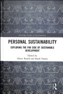 Pdf Personal Sustainability