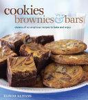 Cookies  Brownies  and Bars