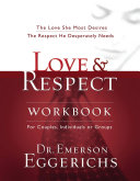 Love and Respect Workbook
