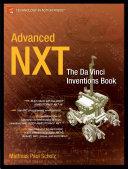 Advanced NXT