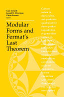 Modular Forms and Fermat's Last Theorem Pdf