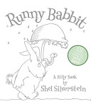Runny Babbit Book and Abridged CD