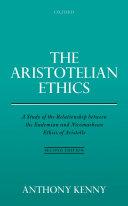 The Aristotelian Ethics