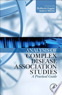 Analysis of Complex Disease Association Studies