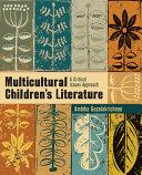 Multicultural Children   s Literature Book