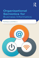 Organisational Semiotics for Business Informatics