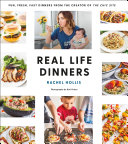 Real Life Dinners Pdf/ePub eBook