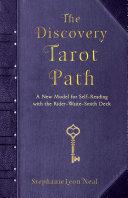 The Discovery Tarot Path Pdf/ePub eBook