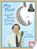 My First Gospel Banjo Picking Songs