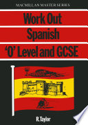 Spanish    O  Level G C S E