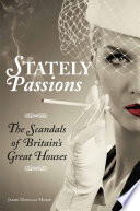Stately Passions Book PDF
