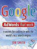Google Adwords That Work