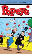 Popeye Vol  1