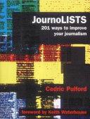 JournoLISTS