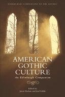 American Gothic Pdf/ePub eBook