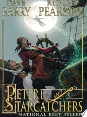 Peter and the Starcatchers banner backdrop