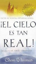 El Cielo Es Tan Real - Pocket Book