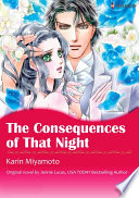 THE CONSEQUENCES OF THAT NIGHT Vol 1 Book