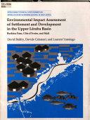 Environmental Impact Assessment of Settlement and Development in the Upper Léraba Basin