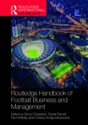 Pdf Routledge Handbook of Football Business and Management