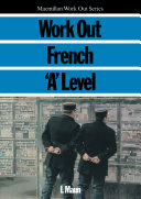 Pdf Work Out French A-Level Telecharger