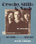 Crosby, Stills & Nash Book