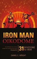 Iron Man Oikodome