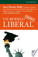 Un modelo realmente liberal 2ed