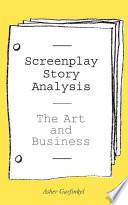 Screenplay Story Analysis