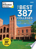 The Best 387 Colleges 2022