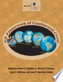 4 D Framework of Continental Crust Book